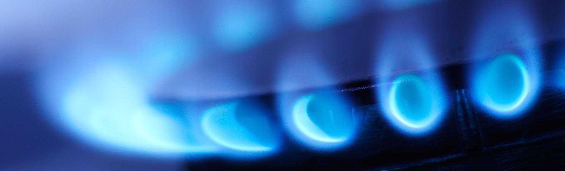 Grupo Vanti Revisión de gas natural para comercio