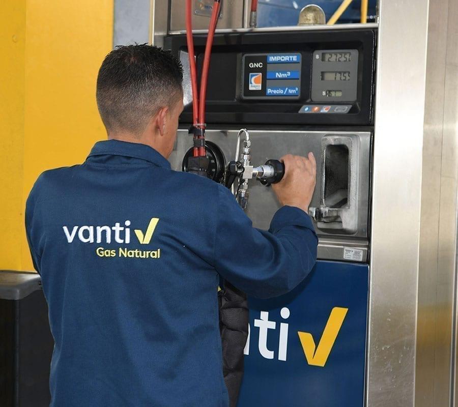 Grupo Vanti Tecnologías
