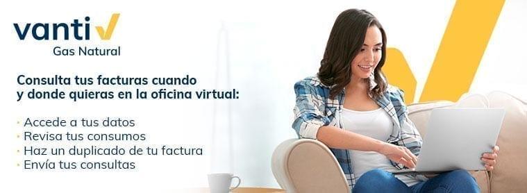 Grupo Vanti Oficina Virtual